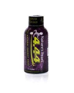 natures pearl health and energy shot