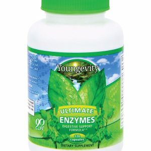 Ultimate Enzymes
