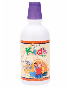 kids toddy