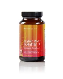 Beyond Tangy Tangerine 2.0 Tablets Proline