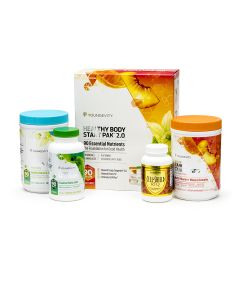 Anti-Aging Healthy Body Pak 2.0