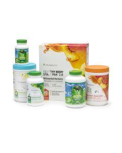 Healthy Body Brain and Heart Pak 2.0