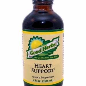 Good Herbs heart support