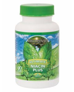 Ultimate Niacin Plus