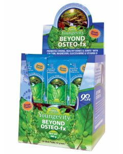 Beyond Osteo fx Powder Stick Pack