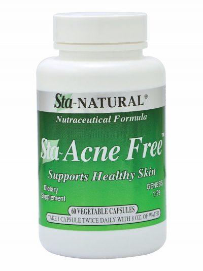 sta acne free